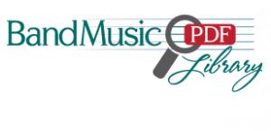 image of BandMusicPDF logo