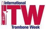 ITW color logo