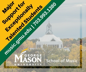 George Mason University School of Music