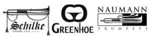 Schilke-Greenhoe-Naumann logo