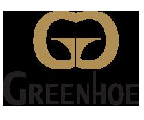 Greenhoe logo