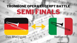 Epic Opera Excerpt Battle Day 29