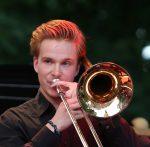 Photo of Maarten Combrink