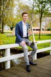 Photo of Tim Ouwejan